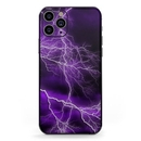 DecalGirl AIP11P-APOC-PRP Apple iPhone 11 Pro Skin - Apocalypse Violet (Skin Only)