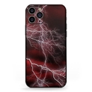 DecalGirl AIP11P-APOC-RED Apple iPhone 11 Pro Skin - Apocalypse Red (Skin Only)