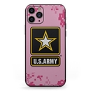 DecalGirl AIP11P-ARMY-PNK Apple iPhone 11 Pro Skin - Army Pink (Skin Only)