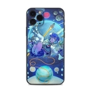 DecalGirl AIP11P-COMEIN Apple iPhone 11 Pro Skin - We Come in Peace (Skin Only)