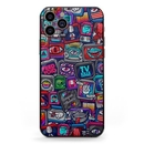 DecalGirl AIP11P-DISTACT Apple iPhone 11 Pro Skin - Distraction Tactic (Skin Only)