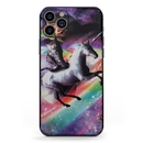 DecalGirl AIP11P-DUNIV Apple iPhone 11 Pro Skin - Defender of the Universe (Skin Only)