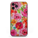 DecalGirl AIP11P-FLORALPOP Apple iPhone 11 Pro Skin - Floral Pop (Skin Only)