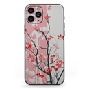 DecalGirl AIP11P-TRANQUILITY-PNK Apple iPhone 11 Pro Skin - Pink Tranquility (Skin Only)