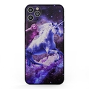 DecalGirl AIP11PM-ACRGAL Apple iPhone 11 Pro Max Skin - Across the Galaxy (Skin Only)