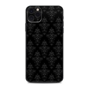 DecalGirl AIP11PM-DEADLYNIGHTSHADE Apple iPhone 11 Pro Max Skin - Deadly Nightshade (Skin Only)