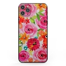 DecalGirl AIP11PM-FLORALPOP Apple iPhone 11 Pro Max Skin - Floral Pop (Skin Only)