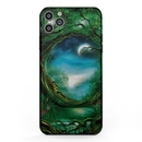 DecalGirl AIP11PM-MOONTREE Apple iPhone 11 Pro Max Skin - Moon Tree (Skin Only)