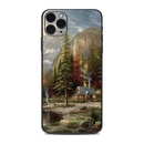 DecalGirl AIP11PM-MOUNTAINM Apple iPhone 11 Pro Max Skin - Mountain Majesty (Skin Only)