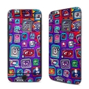 DecalGirl AIP6-CCHAOS Apple iPhone 6 Skin - Controlled Chaos (Skin Only)