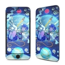 DecalGirl AIP6-COMEIN Apple iPhone 6 Skin - We Come in Peace (Skin Only)