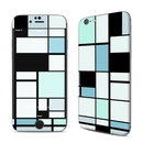 DecalGirl AIP6-COOLED Apple iPhone 6 Skin - Cooled (Skin Only)