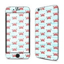 DecalGirl AIP6-CRABBY Apple iPhone 6 Skin - Crabby (Skin Only)