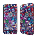 DecalGirl AIP6-DISTACT Apple iPhone 6 Skin - Distraction Tactic (Skin Only)