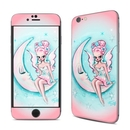 DecalGirl AIP6-MOONPIXIE Apple iPhone 6 Skin - Moon Pixie (Skin Only)