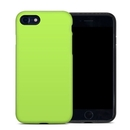 DecalGirl AIP7HC-SS-LIM Apple iPhone 7 Hybrid Case - Solid State Lime
