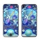 DecalGirl AIP8-COMEIN Apple iPhone 8 Skin - We Come in Peace (Skin Only)