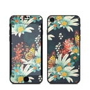 DecalGirl AIPSE2-MONARCHG Apple iPhone SE (2020) Skin - Monarch Grove (Skin Only)