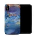 DecalGirl AIPXHC-ABYSS Apple iPhone X Hybrid Case - Abyss