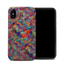 DecalGirl AIPXHC-MELTED Apple iPhone X Hybrid Case - Melted