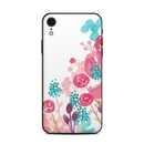 DecalGirl AIPXR-BLUSHBLS Apple iPhone XR Skin - Blush Blossoms (Skin Only)