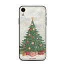 DecalGirl AIPXR-CHRSWLAND Apple iPhone XR Skin - Christmas Wonderland (Skin Only)