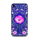 DecalGirl AIPXR-FHARMONY Apple iPhone XR Skin - Floral Harmony (Skin Only)