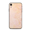 DecalGirl AIPXR-ROSE-MARBLE Apple iPhone XR Skin - Rose Gold Marble (Skin Only)