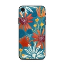 DecalGirl AIPXR-SUNBAKED Apple iPhone XR Skin - Sunbaked Blooms (Skin Only)