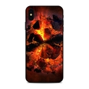 DecalGirl AIPXSM-AFTERMATH Apple iPhone Xs Max Skin - Aftermath (Skin Only)