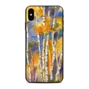 DecalGirl AIPXSM-ASPENS Apple iPhone Xs Max Skin - Aspens (Skin Only)