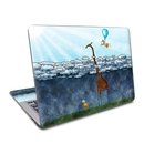 DecalGirl AZB3-ATCLOUDS Asus Zenbook 13.3 Skin - Above The Clouds (Skin Only)