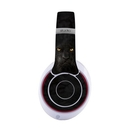 DecalGirl BSTW3-BLK-PANTHER Beats Studio 3 Wireless Skin - Black Panther (Skin Only)