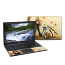 DecalGirl DL7490-AUTLEAVES Dell Latitude (7490) Skin - Autumn Leaves (Skin Only)