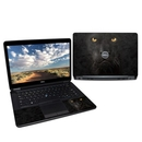 DecalGirl DLE7-BLK-PANTHER Dell Latitude E7450 Skin - Black Panther (Skin Only)