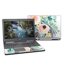 DecalGirl DP7520-BLUSHEDFLOWERS Dell Precision (7520) Skin - Blushed Flowers (Skin Only)
