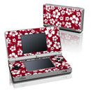 DecalGirl DSL-ALOHA-RED DS Lite Skin - Aloha Red (Skin Only)