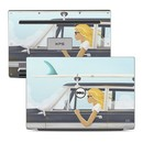 DecalGirl DX13-ANTICIPATION Dell XPS 13 Laptop Skin - Anticipation (Skin Only)