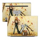 DecalGirl Dell XPS 13 Laptop Skin - Autumn Leaves