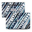 DecalGirl DX13-INDI Dell XPS 13 Laptop Skin - Indigo (Skin Only)