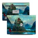 DecalGirl DX13-JEND Dell XPS 13 Laptop Skin - Journey's End (Skin Only)