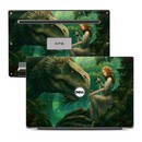DecalGirl DX13-PLAYMATES Dell XPS 13 Laptop Skin - Playmates (Skin Only)
