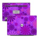 DecalGirl DX13-PUNCH-PRP Dell XPS 13 Laptop Skin - Purple Punch (Skin Only)