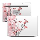DecalGirl DX13-TRANQUILITY-PNK Dell XPS 13 Laptop Skin - Pink Tranquility (Skin Only)