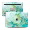 DecalGirl DX13-WINTERM Dell XPS 13 Laptop Skin - Winter Marble (Skin Only)