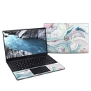 DecalGirl DX1380-ABORGANIC Dell XPS 13 (9380) Skin - Abstract Organic (Skin Only)