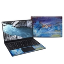 DecalGirl DX1380-ABYSS Dell XPS 13 (9380) Skin - Abyss (Skin Only)