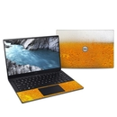 DecalGirl DX1380-ALE Dell XPS 13 (9380) Skin - Beer Bubbles (Skin Only)