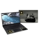 DecalGirl DX1380-ARMYTRP Dell XPS 13 (9380) Skin - Army Troop (Skin Only)