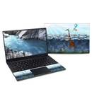 DecalGirl DX1380-ATCLOUDS Dell XPS 13 (9380) Skin - Above The Clouds (Skin Only)
